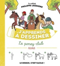 Philippe Legendre - Le poney-club.