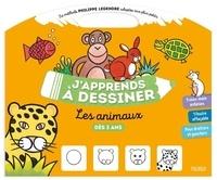 Les animaux - Philippe Legendre |