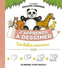 Philippe Legendre - Les bébés animaux.