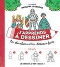 Philippe Legendre - Les chevaliers et les châteaux forts.