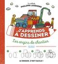 Philippe Legendre - Les engins de chantier.