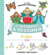 Philippe Legendre - Les fées.