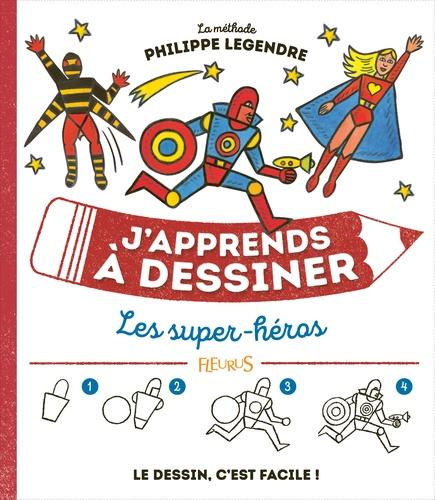 Les Super Heros Album