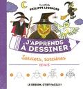 Philippe Legendre - Sorciers, sorcières.