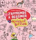 Philippe Legendre - Spécial filles - La danse ; les chevaux et les poneys ; Les bébés animaux ; Les fleurs.