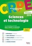 Philippe Legranger et Thierry Marlière - Sciences et technologies - Epreuve orale d'admission CRPE.