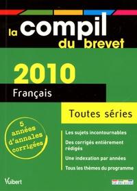 Philippe Lehu et Sandra Mourad - Français Toutes séries - Annales corrigées.