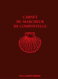 Philippe Lemonnier - Carnet du marcheur de Compostelle.