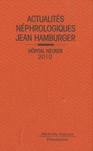 Histoiresdenlire.be Actualités néphrologiques Jean Hamburger - Hôpital Necker Image