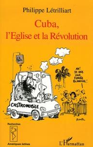 Cuba, lEglise et la Révolution - Approche dune concurrence conflictuelle.pdf