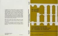 Philippe Leveau - L'alimentation en eau de caesaera de mauritanie et l'aqueduc de cherchell.