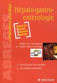 Philippe Lévy - Hépato-gastro-entérologie.