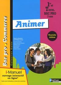 Era-circus.be I-manuel Animer 1e et Tle Bac Pro Commerce Galée Image