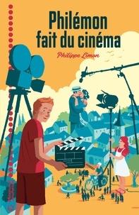 Philippe Limon - Philémon fait du cinéma.