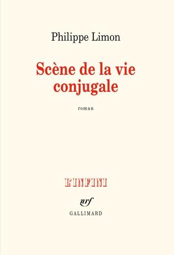 Philippe Limon - Scène de la vie conjugale.