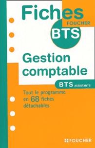 Gestion comptable BTS - Philippe Louchet | Showmesound.org
