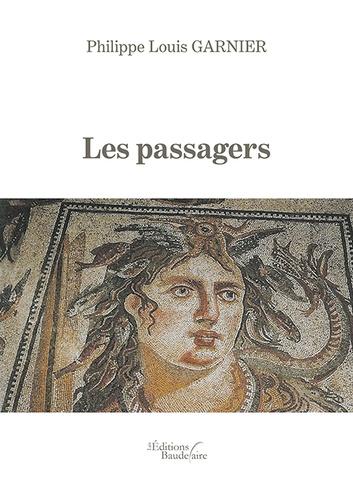 Philippe Louis Garnier - Les passagers.