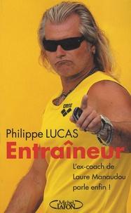 Philippe Lucas - Entraîneur.
