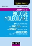 Philippe Luchetta - Biologie moléculaire - Licence 1 / 2 / PACES - L'essentiel.