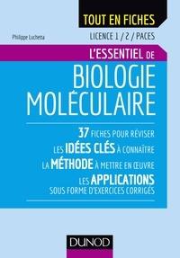 Lessentiel de biologie moléculaire.pdf