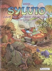 Philippe Luguy - Coup de cafard pour Jack Sylvio - Tome 2.