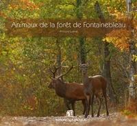 Philippe Lustrat - Animaux de la forêt de Fontainebleau.