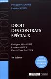 Philippe Malaurie et Laurent Aynès - Droit des contrats spéciaux.
