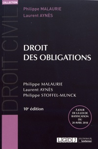 Checkpointfrance.fr Droit des obligations Image