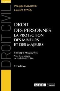 Philippe Malaurie - Droit des personnes.