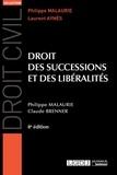 Philippe Malaurie - Droit des successions et des liberalités.