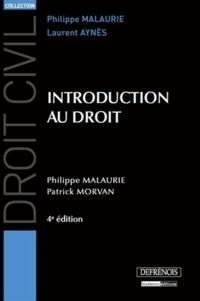 Checkpointfrance.fr Introduction au droit Image