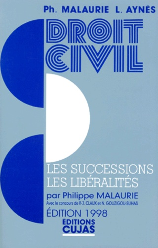 Philippe Malaurie - .