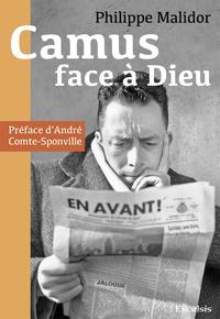 Blackclover.fr Camus face à Dieu Image