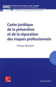 Cadre juridique de la prévention et de la réparation des risques professionnels.pdf