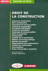 Philippe Malinvaud et  Collectif - .