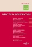 Philippe Malinvaud - Droit de la construction.