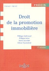 Philippe Malinvaud et Philippe Jestaz - Droit de la promotion immobilière.