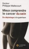 Philippe Mallecourt - Mieux comprendre le cancer du sein - Du dépistage à la guérison.