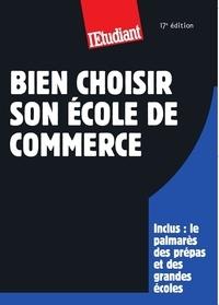 Philippe Mandry - SERIE ETUDES  : Bien choisir son école de commerce.