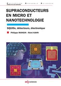 Deedr.fr Supraconducteurs en micro et nanotechnologie - SQUIDs, détecteurs, électronique Image