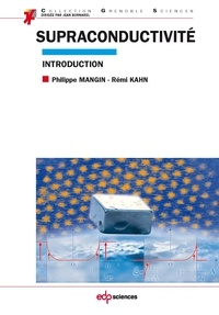 Supraconductivité - Philippe Mangin |