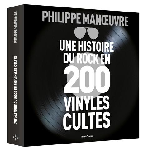 Une histoire du rock en 202 vinyles cultes