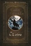 Philippe Marconnet - Contes et légendes du département de la Loire.