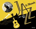 Philippe Margotin et  Le Monde - 100 ans de jazz Le Monde. 2 CD audio