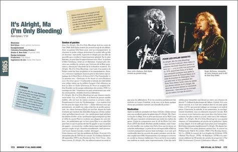 Bob Dylan, la totale. Les 492 chansons expliquées