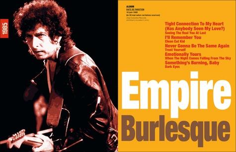 Bob Dylan, la totale. Les 492 chansons expliquées - 2 posters inclus
