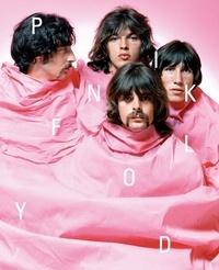 Philippe Margotin - Pink Floyd.