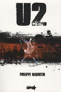 Philippe Margotin - U2.
