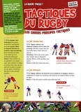 Philippe Marguin - Tactiques du rugby.