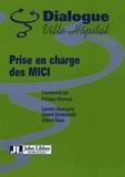 Philippe Marteau - Prise en charge des MICI.